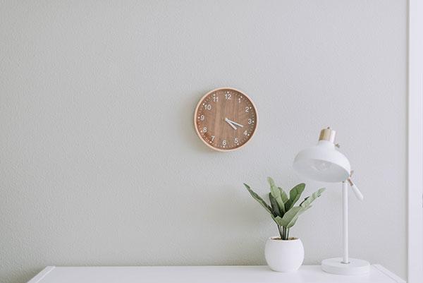 wiederarbeiten.com: Zeitmanagement beim Wiedereinstieg.