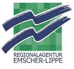 Logo Regionalagentur Escher-Lippe
